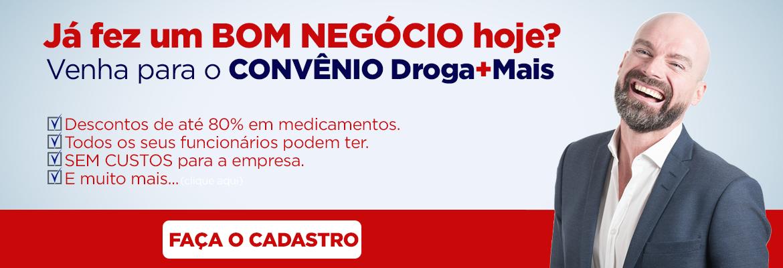 convenio farmacia