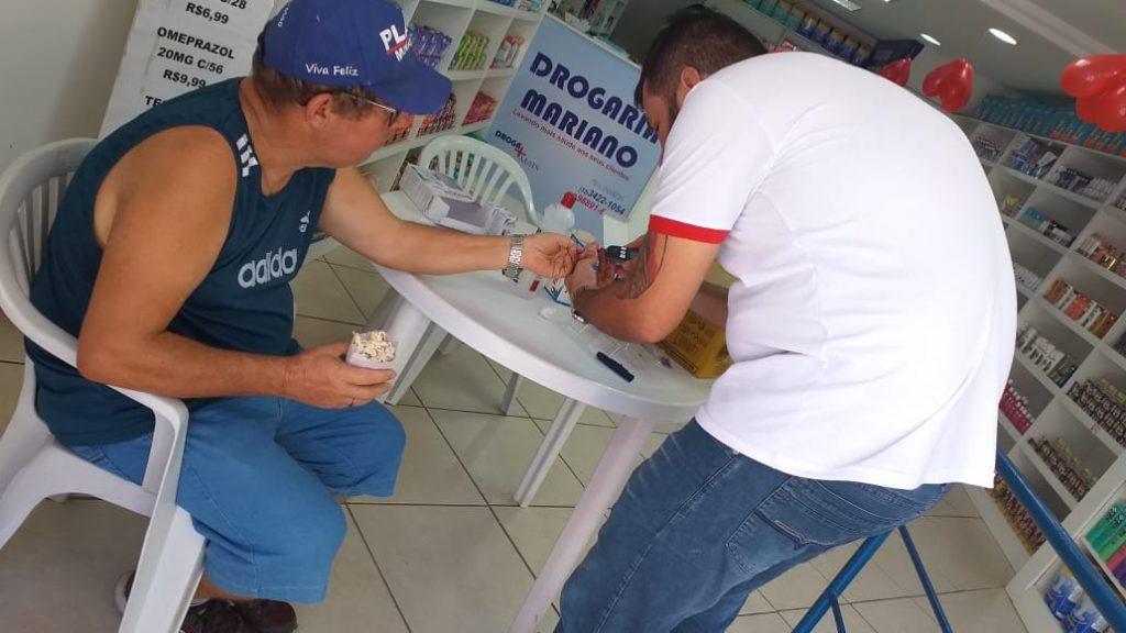 Farmacia mariano